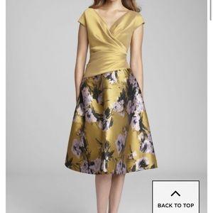 Teri John T length Evening Dress